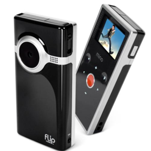 Flip Video Kamera