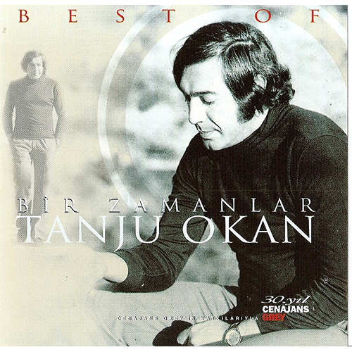Tanju Okan Best of